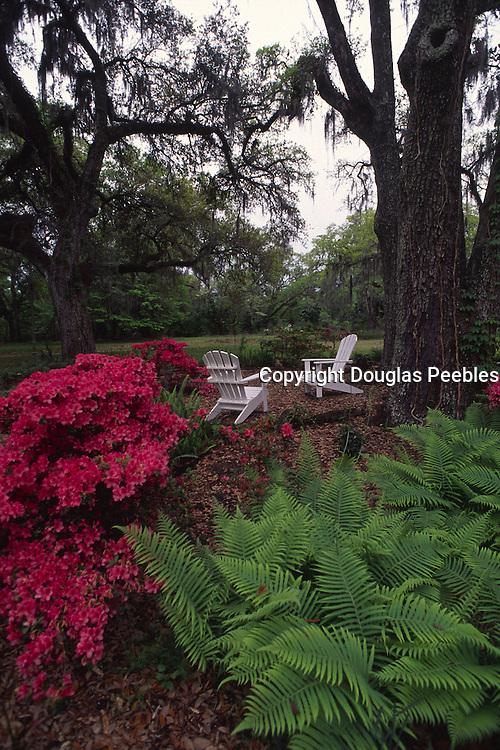 Goodwood Plantation, Tallahassee, Florida<br />