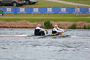 Race: 361  Event: G/H 2- Hcap  Final<br /> <br /> British Rowing Masters Championships 2018<br /> Sunday<br /> <br /> To purchase this photo, or to see pricing information for Prints and Downloads, click the blue 'Add to Cart' button at the top-right of the page.