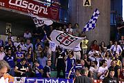 DESCRIZIONE : Reggio Emilia Lega A 2014-15 Grissin Bon Reggio Emilia - Banco di Sardegna Dinamo Sassari playoff Finale gara 5 <br /> GIOCATORE : tifosi<br /> CATEGORIA : tifosi<br /> SQUADRA : Banco di Sardegna Sassari<br /> EVENTO : LegaBasket Serie A Beko 2014/2015<br /> GARA : Grissin Bon Reggio Emilia - Banco di Sardegna Dinamo Sassari playoff Finale gara 5<br /> DATA : 22/06/2015 <br /> SPORT : Pallacanestro <br /> AUTORE : Agenzia Ciamillo-Castoria/GiulioCiamillo<br /> Galleria : Lega Basket A 2014-2015 Fotonotizia : Reggio Emilia Lega A 2014-15 Grissin Bon Reggio Emilia - Banco di Sardegna Dinamo Sassari playoff Finale  gara 5<br /> Predefinita :