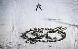 30.12.2018, Schattenbergschanze, Oberstdorf, GER, FIS Weltcup Skisprung, Vierschanzentournee, Oberstdorf, 2. Wertungsdurchgang, im Bild Ryoyu Kobayashi (JPN) // Ryoyu Kobayashi of Japan during his 2nd Competition Jump for the Four Hills Tournament of FIS Ski Jumping World Cup at the Schattenbergschanze in Oberstdorf, Germany on 2018/12/30. EXPA Pictures © 2018, PhotoCredit: EXPA/ JFK