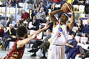 DESCRIZIONE : Roma Campionato Lega A 2013-14 Acea Virtus Roma Umana Reyer Venezia<br /> GIOCATORE : Goss Phil<br /> CATEGORIA : three points<br /> SQUADRA : Acea Virtus Roma<br /> EVENTO : Campionato Lega A 2013-2014<br /> GARA : Acea Virtus Roma Umana Reyer Venezia<br /> DATA : 05/01/2014<br /> SPORT : Pallacanestro<br /> AUTORE : Agenzia Ciamillo-Castoria/M.Simoni<br /> Galleria : Lega Basket A 2013-2014<br /> Fotonotizia : Roma Campionato Lega A 2013-14 Acea Virtus Roma Umana Reyer Venezia<br /> Predefinita :