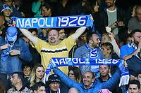 Tifosi del Napoli fans, supporters  <br /> Napoli 14-05-2016 Stadio San Paolo<br /> Football Calcio Serie A 2015/2016 Napoli - Frosinone<br /> Foto Cesare Purini / Insidefoto