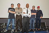 """""""Airplane"""" 30th Anniversary Reunion Press Conference"""