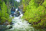 Glennallen/ Chitna/ Eureka/ Gokona/ Chugach Mountains