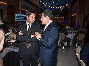 ADITYA MITTAL; JOSH BERGER, Chickenshed Kensington and Chelsea's Summer Show and Dinner, The Hurlingham club. London. 9 May 2013