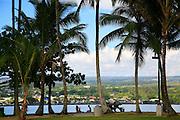 Coconut Island, Hilo, Island of Hawaii