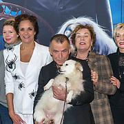20191201 Nederlandse premiere The Addams Family