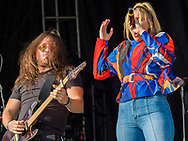 Lauren Alaina featured performer on the GMC Sierra Stage during the Citadel Country Spirit USA music festival.<br /> <br /> <br /> For three days in August, country music fans celebrated at the Citadel Country Spirit USA music festival, held on the Ludwig's Corner Horse Show Grounds.