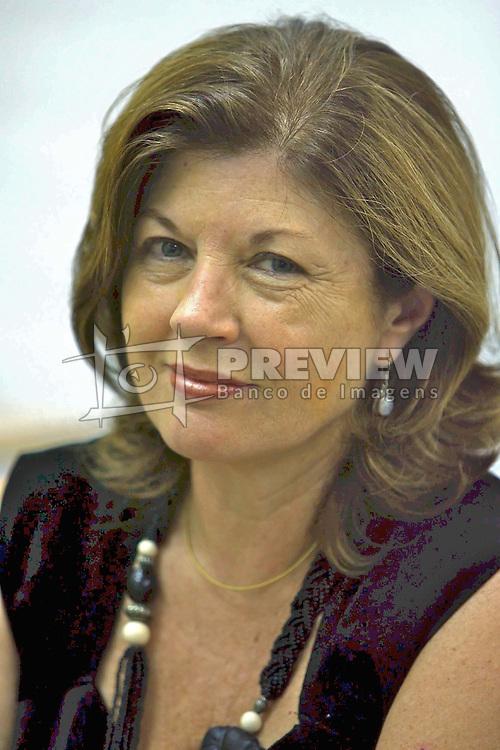 Vera Callegaro, futura secretária de Meio Hambiente da Governadora Yeda Crusius. FOTO: Jefferson Bernardes/Preview.com
