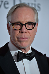 Tommy Hilfiger attends the Clive Davis and Recording Academy Pre-GRAMMY Gala and GRAMMY Salute to Industry Icons Honoring Jay-Z on January 27, 2018 in New York City.. Photo by Lionel Hahn/ABACAPRESS.COM