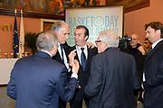 DESCRIZIONE : Roma Basket Day ieri, oggi e domani<br /> GIOCATORE :  Giovanni Malago' Simone Pianigiani<br /> CATEGORIA : <br /> SQUADRA : <br /> EVENTO : Basket Day ieri, oggi e domani<br /> GARA : <br /> DATA : 09/12/2013<br /> SPORT : Pallacanestro <br /> AUTORE : Agenzia Ciamillo-Castoria/GiulioCiamillo<br /> Galleria : Fip 2013-2014  <br /> Fotonotizia : Roma Basket Day ieri, oggi e domani<br /> Predefinita :