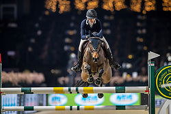 Braspenning Merel, BEL, Parco<br /> Jumping Mechelen 2019<br /> © Hippo Foto - Dirk Caremans<br />  27/12/2019