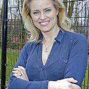 NLD/Blaricum/20120314 - Perspresentatie Koen Kampioen met als gastrol Luca Borsato, Marit van Bohemen