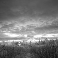 Yellowknife, NWT