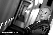 EBNS portraits at their HQ at Fort Dunlop.Picture by Shaun Fellows / Shine Pictures UK