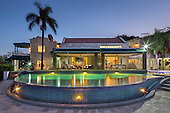 Private Home: Dominican Republic