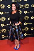 Uitreiking Gouden Televizier-Ring Gala 2018.<br /> <br /> OP de foto:  Dione de Graaff