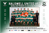 HALSWELL UNITED 2021