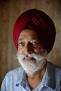 Dr. Harnek Bains is the leader of the Austin Gurdwara Sikh congregation that began worshipping in a 1,200 square foot trailer in 2003.