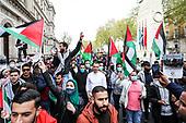 Britain Protest 4 Jerusalem