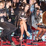 NLD/Rotterdam/20161106 - MTV EMA's 2016, Vloggers oa Monica Geuze