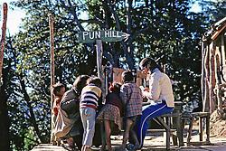 Pun Hill
