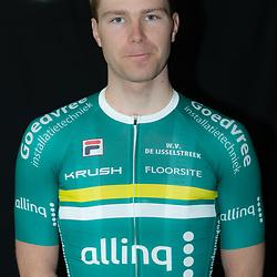 Teamshoot Allinq-Krush-IJSSELSTREEK 2021<br /> Dennis van der Horst