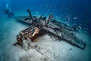 Sea Wrecks of Méditerranée