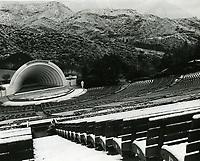 1949 The Hollywood Bowl