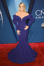 Thomas Rhett at the 51st Annual Country Music Association Awards hosted by Carrie Underwood and Brad Paisley and held at the Bridgestone Arena on November 8, 2017 in Nashville, TN. © Curtis Hilbun / AFF-USA.com. 08 Nov 2017 Pictured: Carrie Underwood. Photo credit: MEGA TheMegaAgency.com +1 888 505 6342
