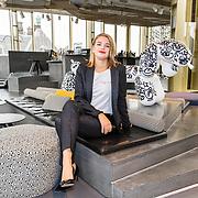 NLD/Amsterdam/20170808 - Persdag Bella Donna's, Eva Laurenssen