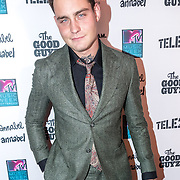 NLD/Rotterdam/20161102 - MTV Music Week Official Opening Party 2016, Douwe Bob