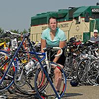 Triathlons - 2010 Emmett's Most Excellent Tri