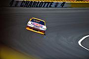 May 20, 2011: NASCAR Sprint Cup All Star Race practice.  Tony Stewart
