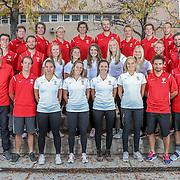 2016/2017 Ski Team