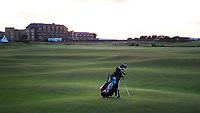 ST. ANDREWS -Schotland-GOLF. Old Course Hotel. COPYRIGHT KOEN SUYK
