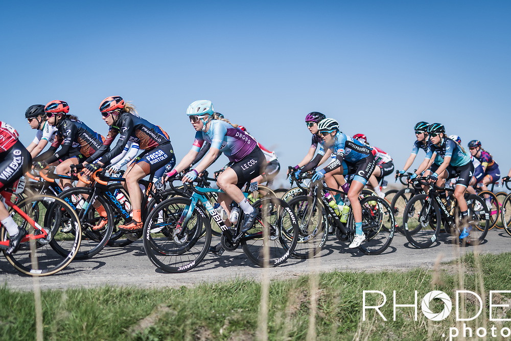 Oxyclean Classic Brugge-De Panne 2021 (WE/1.WWT) - Belgium<br /> 1 day race from Brugge to De Panne (159km)<br /> <br /> ©RhodePhoto