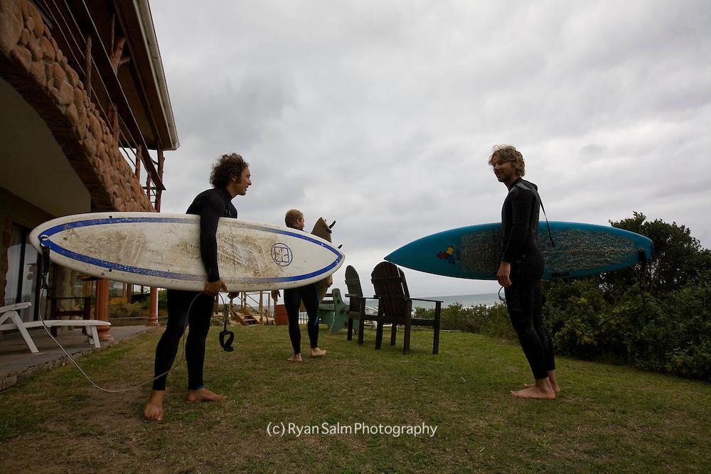 SA Surf Session