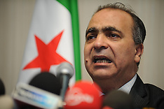 DEC 27 2012 Walid al-Bunni