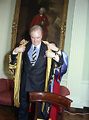 1994 - Dr. Tony O'Reilly admitted as Pro Chancellor of the University of Dublin [T94]