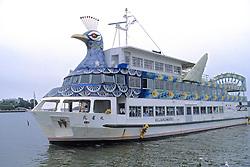 Matsushima Tour Ferry