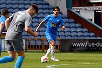 Ash Palmer. Stockport County FC 2-0 Curzon Ashton FC. Pre-Season Friendly. 12.9.20