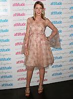 Katherine Ryan, Attitude Magazine's Hot 100 Summer Party, The Rumpus Room at the Mondrian Hotel, London UK, 20 July 2015, Photo by Brett D. Cove