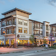 Shops at Lakeside Retail