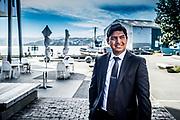 Shanol Jokhan for KPMG.  Photo credit: Stephen A'Court.  COPYRIGHT ©Stephen A'Court