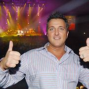 Concert Wolter Kroes, Mick Harren