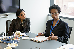 Yale School of Management Executive Education - Women's Leadership Program | Interpersonal Dynamics with David Tate April 19, 2017
