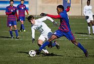 2019 NYSPHSAA Class AA boys soccer semifinal (Fairport v. Shenendehowa)