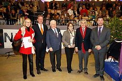 Almasy, Marietta (FRA);<br /> Umbach, Christof (LUX);<br /> Kasselmann, Ulrich (GER);<br /> Eisenhardt, Dr. Evi (GER);<br /> Fourage, Ghislain (NED);<br /> Matthiesen, Dr. Hans-Christian (DEN)