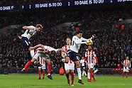 091217 Tottenham v Stoke city